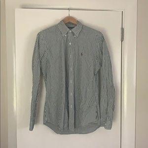 Polo Casual Dress Shirt